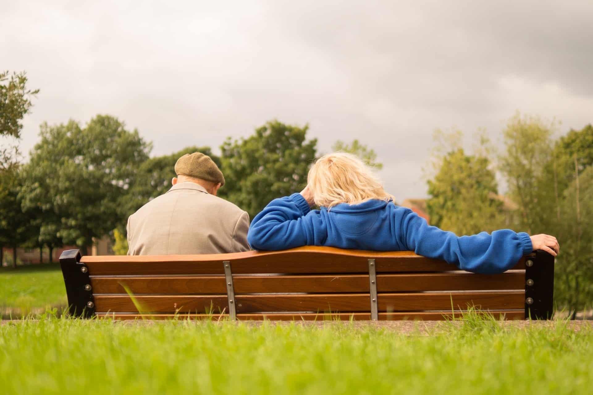 seguros de jubilación