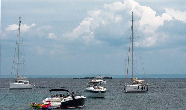 seguros de embarcaciones de recreo