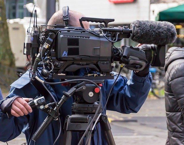 Seguro de cámaras y equipos audiovisuales