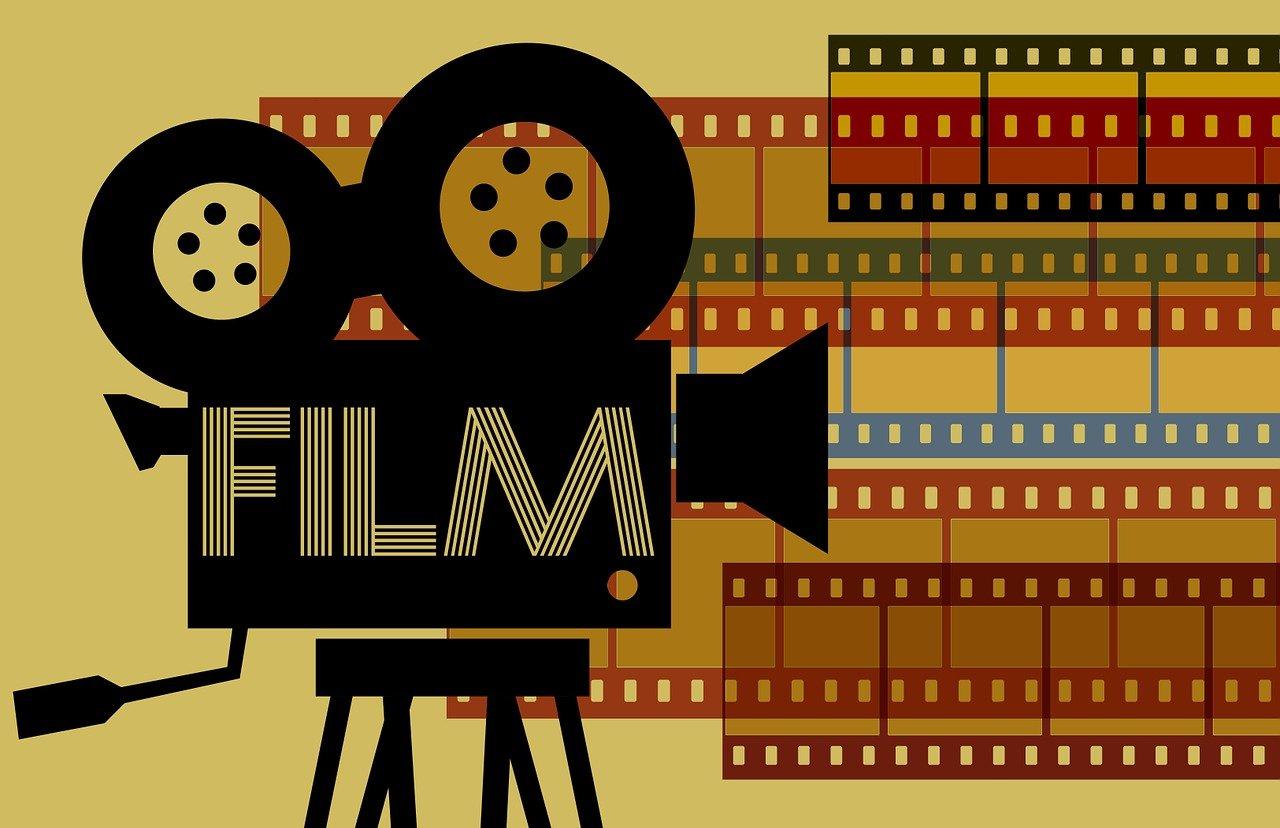 Auge del sector audiovisual en España
