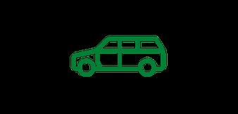 Icono seguros personales vehículos